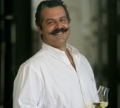 Enólogo Paulo Laureano
