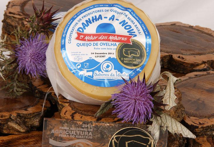 queijo idanha 730