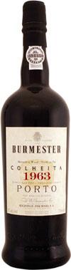 Burmester colheita 1963 100