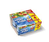 Novos iogurtes