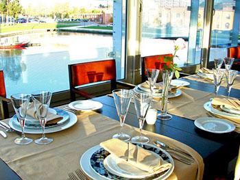 Restaurante Do Lago 350