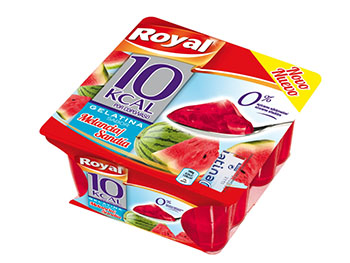 Royal 10kcal Melancia _Pronta a comer low 350