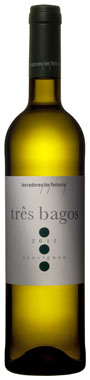 Tres Bagos Sauv Blanc 12 g