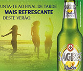 Cool Sessions da Sagres Radler