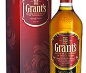 Distinção para Grant's