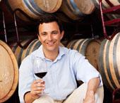 Jorge Rosas produtor vitivinícola