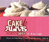 Cake Alive Porto 2013