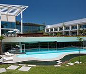 Melhor Hotel de Cinco Estrelas