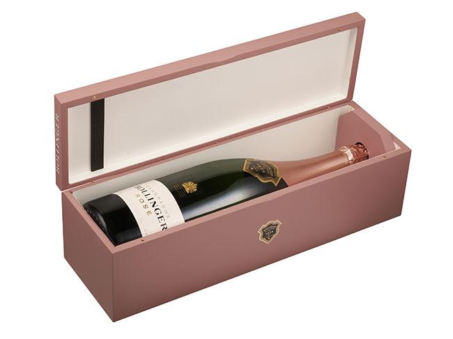 Bollinger Rosé Magnum_Caixa 650