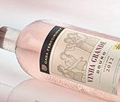 Vinha Grande Rosé 2012