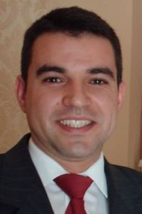Hugo Valadas - Director Geral do L'And Vineyards