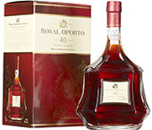 Royal Oporto 40 Years Old