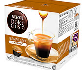 Novos sabores Nescafé