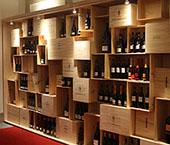 Pousada de Viseu aposta nos vinhos