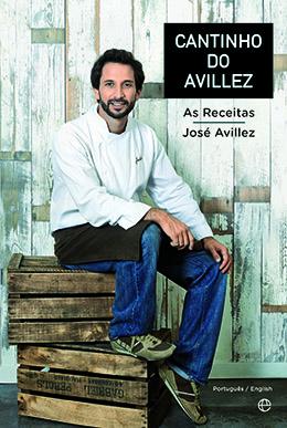 Cantinho do Avillez 260