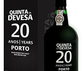 Porto Quinta da Devesa 20 Anos