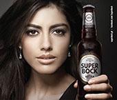Super Bock Sem Álcool em Espanha