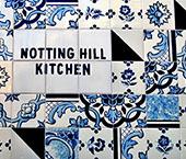 Alivetaste em Notting Hill
