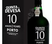 Porto Quinta da Devesa 10 Anos