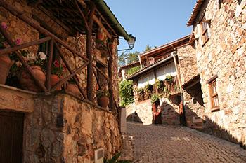 Casal de Sao Simao 350