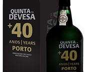 Porto Quinta da Devesa 40 Anos