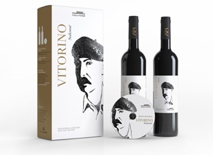 Vinho Vitorino AM