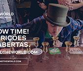 Barman mais inovador do mundo