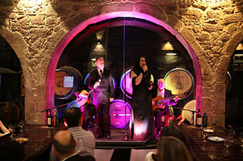 Caves Calem_Fado in Porto 350