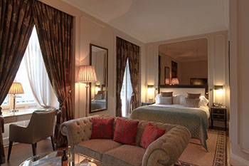 Hotel InterContinental Porto_Junior Suite 350