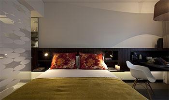 santa marta hotel quarto terra 350