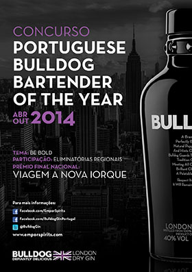 Concurso Bartender of the Year 290