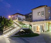Villa Sandini Hotel & SPA