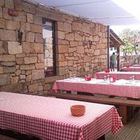 Restaurante Abrigo da Paiva
