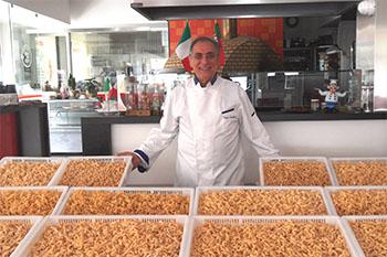 Chef Di Sergio Crivelli 350
