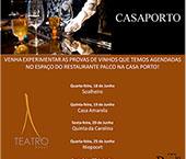 Restaurante Palco na CasaPorto