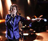 Rolling Stones com colheita de 1962