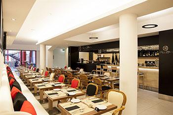 bom sucesso restaurante 350