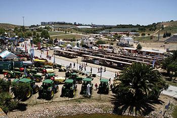 feira nacional de agricultura  350