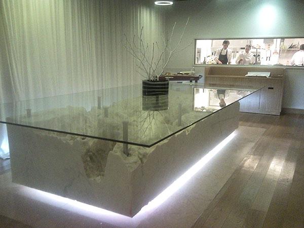 mesa Narcissus Fernandesii 600