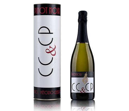 CC & CP Pinot Noir + caixa 500