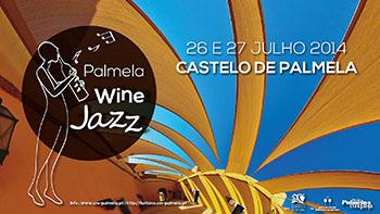 Palmela Wine Jazz 350