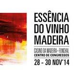 Essência do Vinho na Madeira