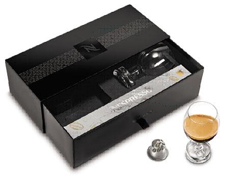 nespresso special reserve 450