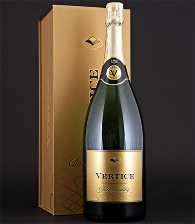vertice chardonnay 2009 450