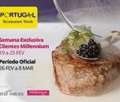 Portugal Restaurant Week 2015