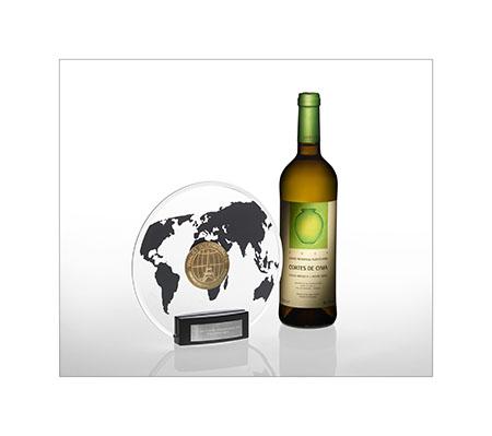 Vinalies Internationales e Cortes de Cima branco 2013 450