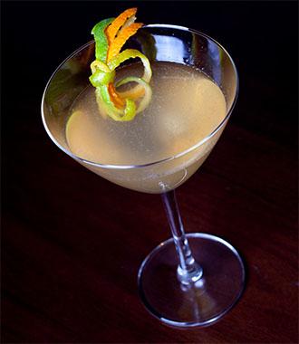 cardosas Cocktail River & Sea 350