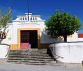 Mercado de Mora renovado