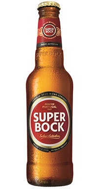 Super Bock 33cl  200