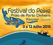Festival do Peixe, em Ribamar